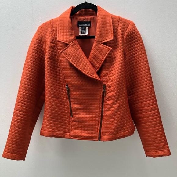 Frank Lyman Design Jackets & Blazers - Frank Lyman blazer jacket size 8